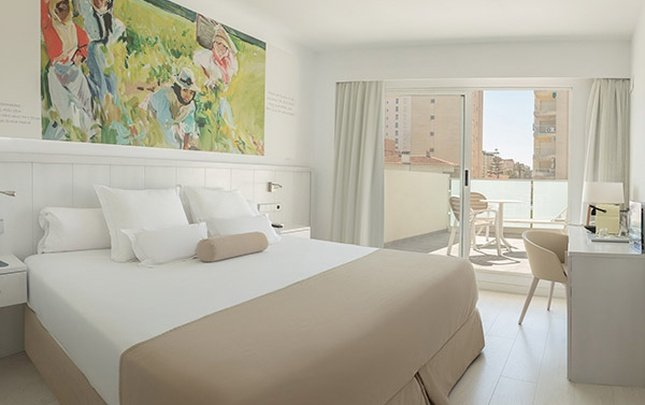 'the tower' estandar villa luz family gourmet & all exclusive hotel playa de gandía