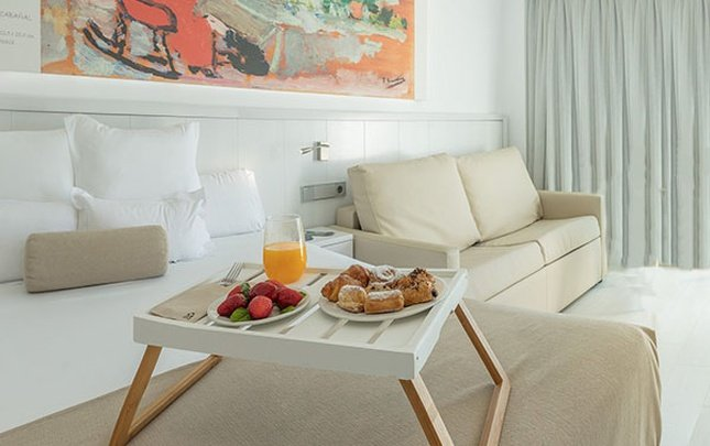 'the residence' estandar villa luz family gourmet & all exclusive hotel playa de gandía