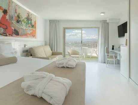 'the residence' supreme villa luz family gourmet & all exclusive hotel playa de gandía