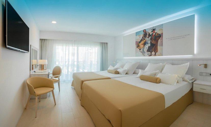 Habitación estándar Villa Luz Family Gourmet & All Exclusive Hotel Playa de Gandía