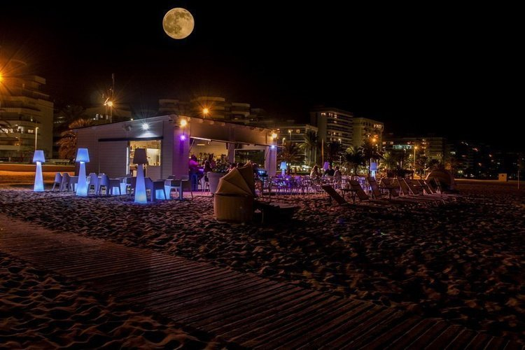 'magic beach club' villa luz family gourmet & all exclusive hotel playa de gandía