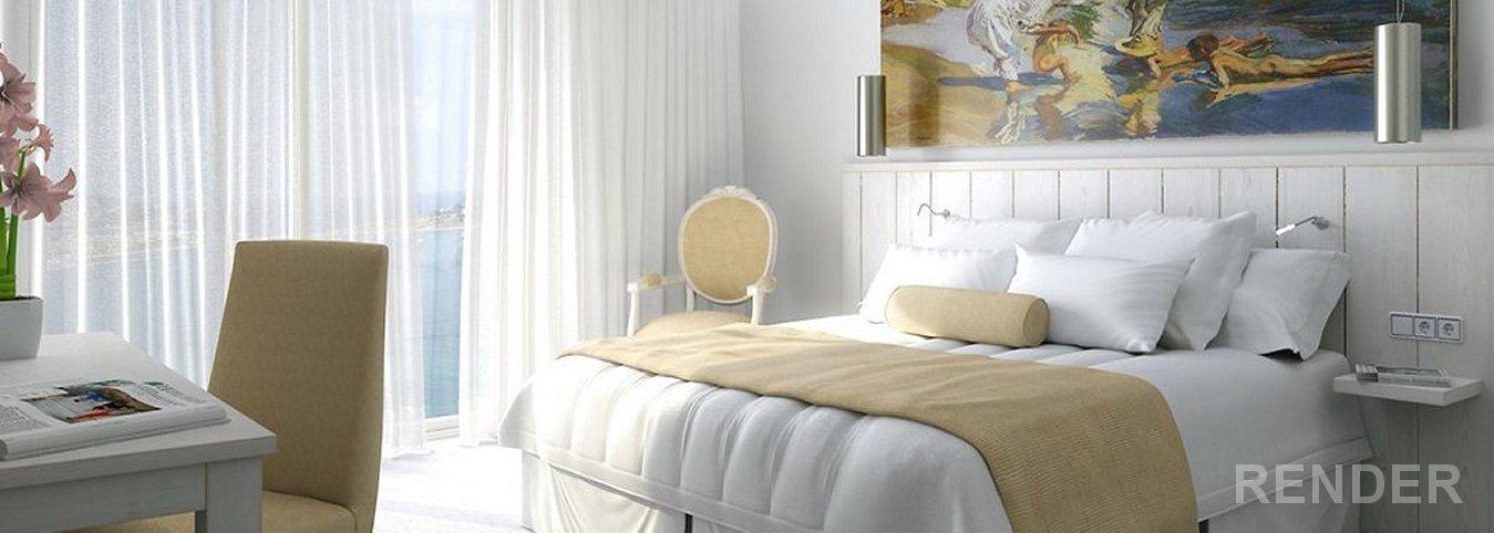 Habitaciones Hotel Magic Aqua™ Villa Luz